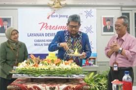 Bank Jateng Koordinator Magelang Siap Layani Transaksi…