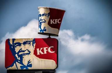 Penjualan KFC Tetap Kuat, Pizza Hut di bawah Estimasi