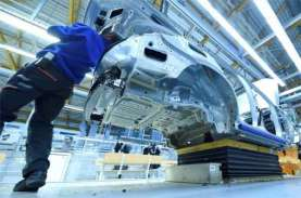 Jadi Andalan Sektor Lain, Kemenperin Pacu Industri…