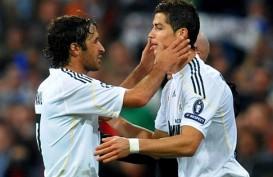 Dianggap Pantas Jadi Pelatih Madrid, Raul Bakal Gantikan Zidane?
