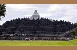 Tour de Borobudur, Bersepeda Sambil Nikmati 6 Objek Wisata
