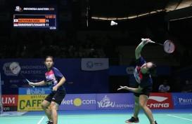 Hasil Macau Open 2019: Fadia/Ribka Mulus ke Babak Kedua