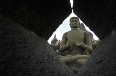 Borobudur Marathon Berpotensi Catatkan Transaksi Rp21,5 Miliar