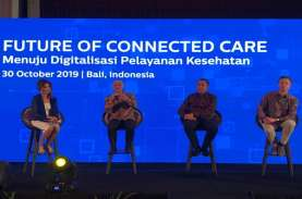 Teknologi Smart Hospital Philips Diadopsi RS Kasih…