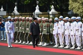 Prabowo Ogah Naik Mobil Menteri, lebih Nyaman Mobil…