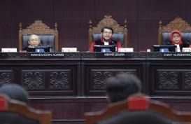 Gugatan UU KPK : Begini Perbandingan Tiga Perkara di MK