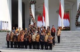 Dinilai Obesitas, Kabinet Indonesia Maju Siap-Siap Di-reshuffle