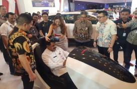 Honda Jatim Bidik Penjualan 400 Unit Selama IIMS 2019