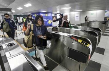 DKI Targetkan Holding MRT, LRT, dan Transjakarta Terbentuk 2020