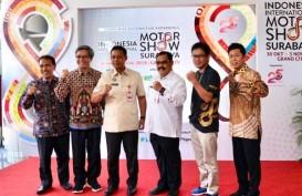 30 Merek Otomotif Ramaikan IIMS Surabaya 2019