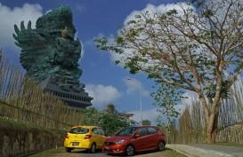 Honda Optimistis Kenaikan PPnBM Tak Ganggu Pasar LCGC