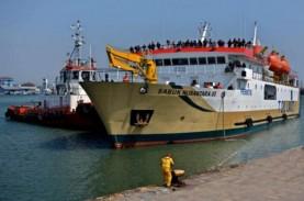 Wow, Jumlah Penumpang Kapal Perintis Pelni Capai 353.539…