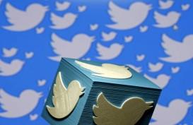Twitter Larang Iklan Politik