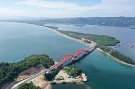 Khofifah Ceritakan Soal Jembatan Youtefa dan Perjalanan…