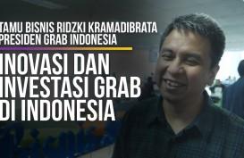 TAMU BISNIS : Bos Grab Indonesia Bicara Terobosan Inovasi dan Investasi