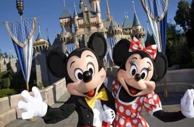 Disney Conservation Fund Sumbang US$6 Juta Dukung Pelestarian Satwa Liar dan Lingkungan