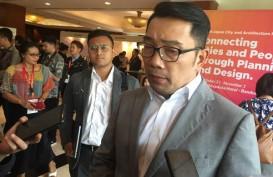 Ridwan Kamil Rangkul Mantan Napi Teroris di Jawa Barat
