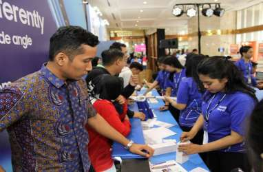 Pameran Indocomtech Targetkan Peningkatan Nilai Transaksi Hingga 20 Persen
