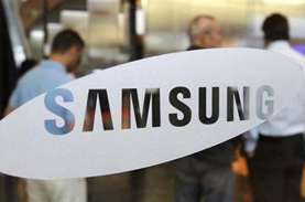 Smartphone Samsung Laris, Laba Lampaui Perkiraan