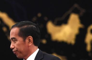 Chile Bergejolak, Jokowi Minta Para Menteri Hati-Hati Jelaskan Isu BPJS dan Revisi UU Ketenagakerjaan