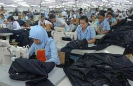 UMP Jateng Naik Rp136.000, Serikat Buruh tak Puas