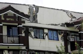 Mindanao Diguncang Gempa Triplet, Indonesia Perlu…