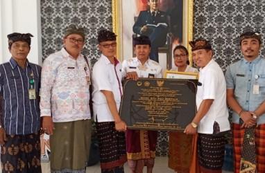 Hotel Bung Karno Menginap di Denpasar Ditetapkan Sebagai Cagar Budaya