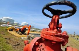 Proyek Gasifikasi di Tanjung Enim Tertunda