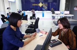 MNC Bank Pesimis Bisa Capai Target Pertumbuhan Kredit