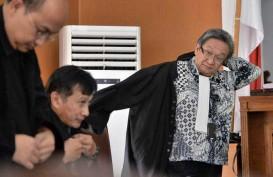 Maqdir Ismail Persoalkan Dakwaan TPPU yang Menjerat Wawan
