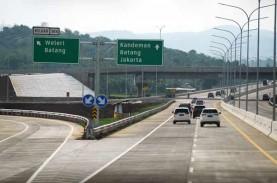 Terintegrasi Tanggul Laut, Trase Tol Semarang-Kendal…