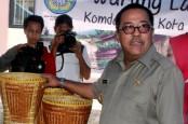 Korupsi Alkes: Ini Bantahan Rano Karno Soal Uang Rp700 Juta dari Wawan