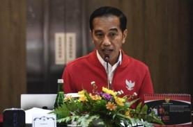 Geram dengan Mafia Hukum, Presiden Jokowi : Saya 'Gigit'…