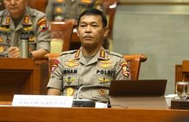Ketua DPR Sebut Kapolri Idham Azis Bakal Hadapi Tugas Berat