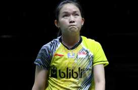 Lolos ke Perempat Final Macau Open, Ruselli Berharap Bisa Raih Gelar