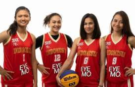 Persiapan Sea Games, Timmas Basket 3 x 3 Uji Coba vs Jepang