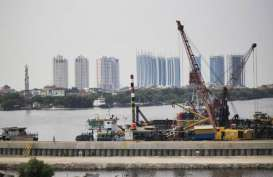TANGGUL LAUT TELUK JAKARTA : DKI & PUPR Ambil Alih Porsi Swasta