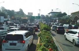 BPTJ Tangguhkan Uji Coba Sistem 2-1 di Puncak Bogor, Ada Apa?