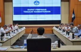 Jokowi Terbitkan Perpres Nomor 72 Tahun 2019 tentang Kemendikbud, Ini Isinya