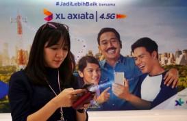 Pelanggan XL Susut 1,1 Juta pada Kuartal III/2019