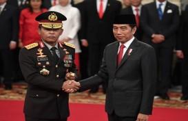 Pesan Tito Karnavian untuk Idham Azis: Jadi Kapolri Itu Tak Gampang