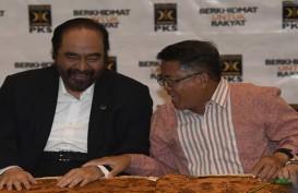 Pertemuan Nasdem-PKS Penanda Ideologi Parpol Memudar?