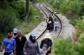 Pengawas HAM Eropa : Kehidupan Pencari Suaka di Yunani…