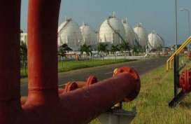 Presiden Jokowi Minta Ladang Gas Dalam Negeri untuk Industri Domestik