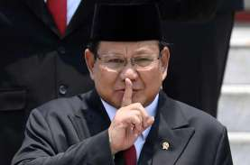 Gara-Gara Bahas Gaji Prabowo, Dahnil Disentil Fahri…