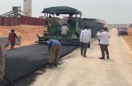 BP Batam Rampungkan Empat Proyek Pembangunan Jalan