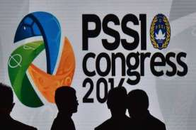 Kongres PSSI : Wajah Baru Diprediksi Sulit Bersaing…