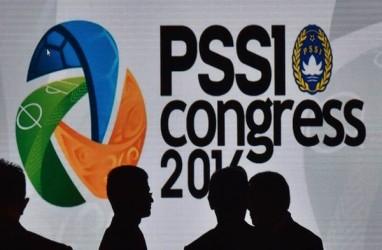 Kongres PSSI : Wajah Baru Diprediksi Sulit Bersaing Menuju Kursi Ketua Umum