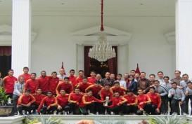 Tidak Bisa Intervensi, Presiden Jokowi Berharap Ketua Umum PSSI yang Baru Miliki Integritas