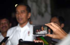 Hargai Uji Materi di MK, Presiden Jokowi Belum Mau Terbitkan Perppu Soal KPK